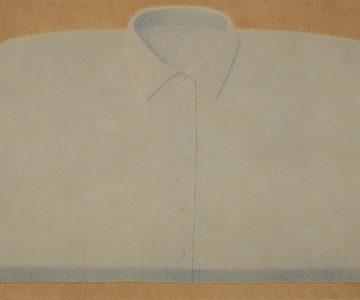 Johnny Izatt-Lowry A shirt 2021