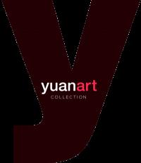 Logo_yuanart_collection
